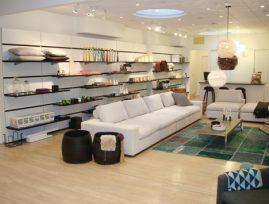 Raun concept store - Danmark