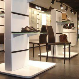 Billing sko butik - Hillerød