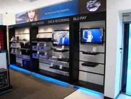 Sony butik - Australien