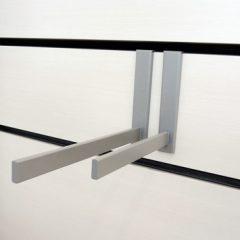 Produktknægt type nr 1013/H-N i længderne 35 og 45cm. Højde 28cm