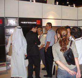 Udstilling - Dubai
