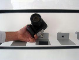 Type nr 1406/VVV for større digital kameraer.