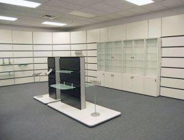 Showroom - Dallas, USA